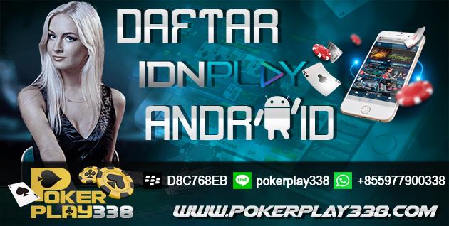 Daftar IDNPlay Android
